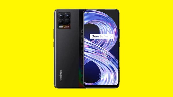 Realme 8 5G Launch Slated For April 21