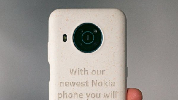 Is Nokia XR20 The Rugged Smartphone That HMD Global Is Teasing?