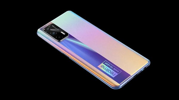 Realme GT Neo Enhanced Edition Launch Tipped; Here's What Different