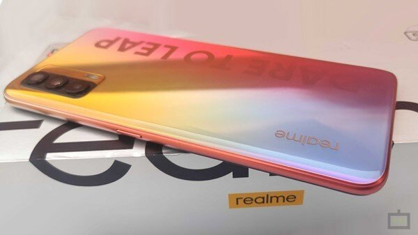 Realme X7 Getting Android 11-Based UI 2.0 Update In India