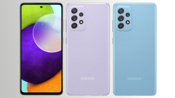 Samsung Might Bring OIS Technology For All Galaxy A-Series Devices