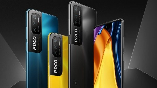 Poco M4 Pro 5G With Up 6GB RAM Spotted At FCC; When Is It Launching?